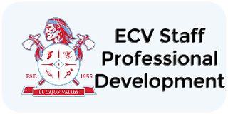 ECV Staff Professional Development