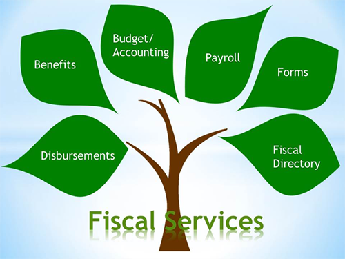 Fiscal Departments