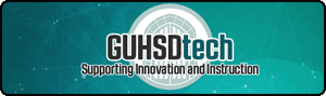 GUHSDtech supporting innovation and instruction
