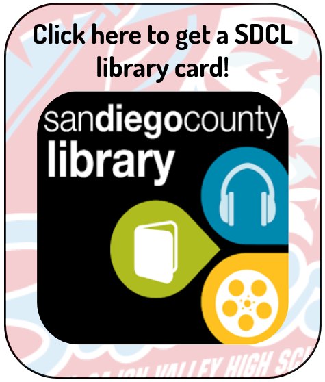 click here to get a SDCL library card